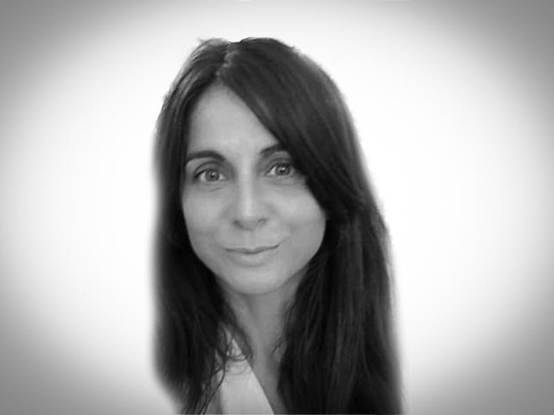 Aurore Pascal. Formatrice Greta de l'Aude